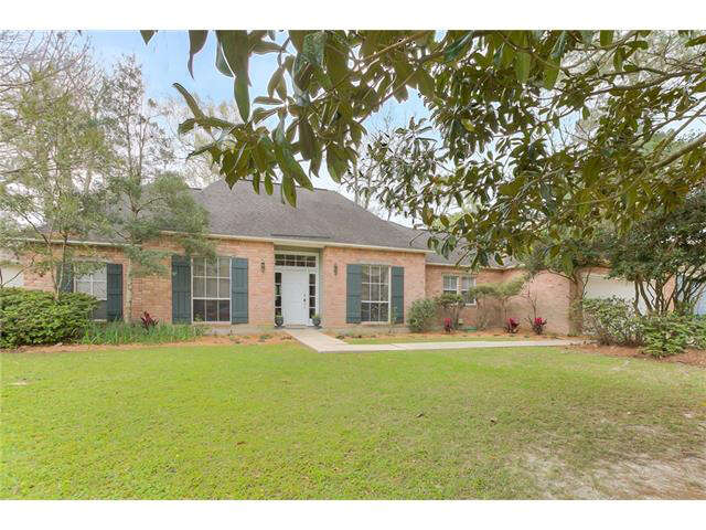 Real Estate for Sale, ListingId:43798088, location: 223 NOTTOWAY Drive Mandeville 70471
