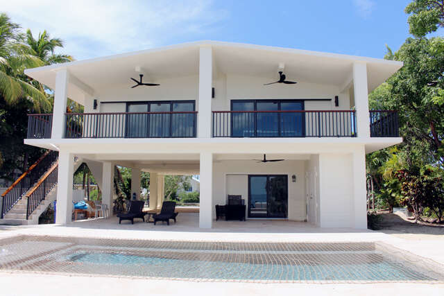Single Family for Sale at 128 Gulfside Drive Islamorada, Florida 33036 United States