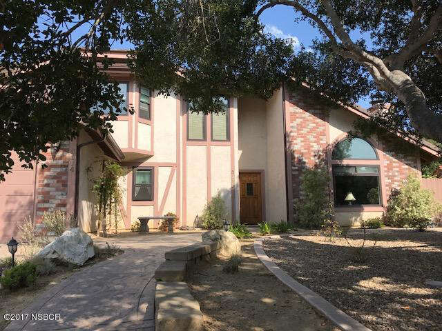 Single Family for Sale at 3174 Manley Drive Lompoc, California 93436 United States
