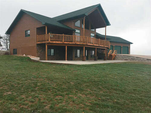 Single Family for Sale at 20304 Frontier Loop Whitewood, South Dakota 57793 United States