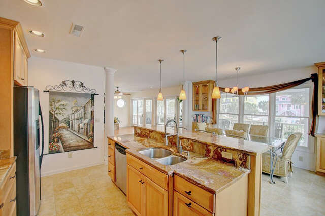 Single Family for Sale at 915 Ocean Boulevard Isle Of Palms, South Carolina 29451 United States
