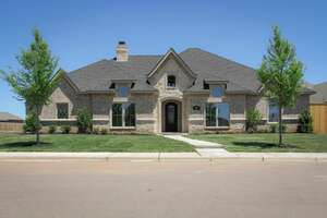 Single Family Home for Sale, ListingId:43630328, location: 6401 Isabella Dr Amarillo 79119