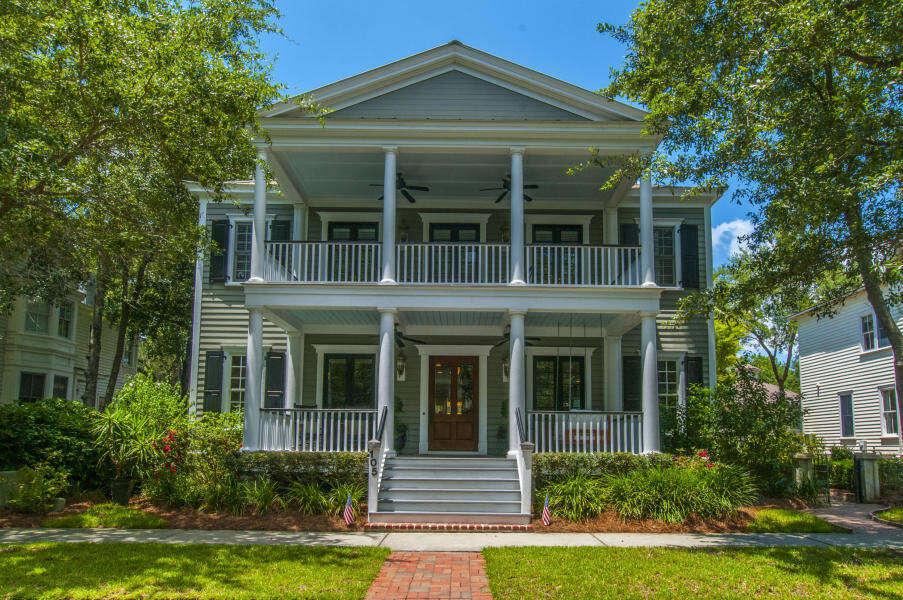 Single Family for Sale at 105 N Shelmore Blvd Mount Pleasant, South Carolina 29464 United States