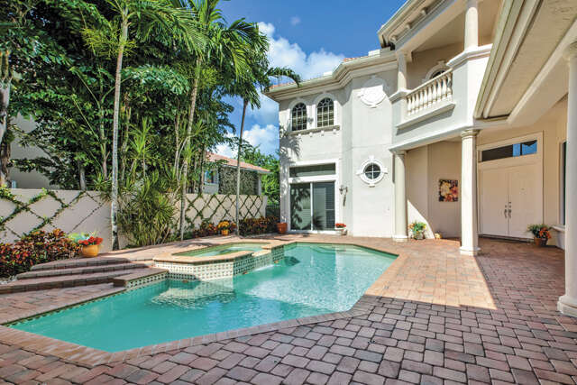 Single Family for Sale at 16271 Andalucia Lane Delray Beach, Florida 33446 United States