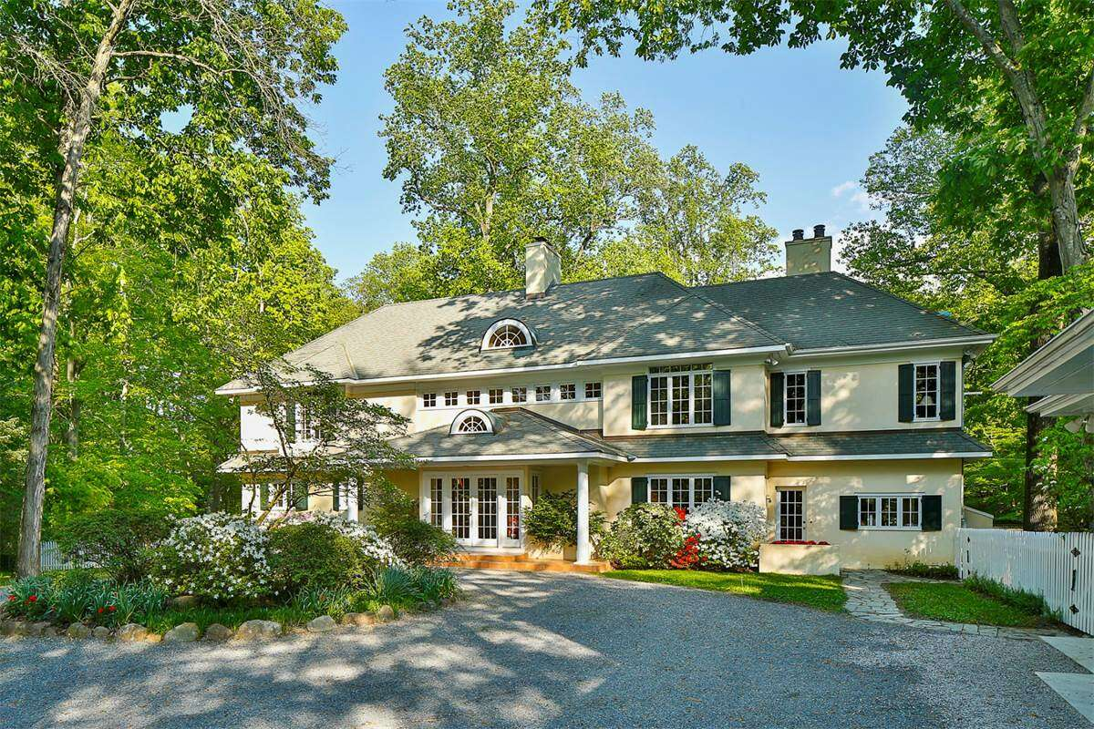 Single Family for Sale at 188 Cherry Valley Road Princeton, New Jersey 08540 United States