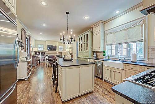 Single Family for Sale at 3635 Saint Andrews Lane #5 Gastonia, North Carolina 28056 United States