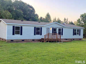 Featured Property in BULLOCK, NC, 27507