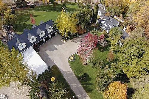 Single Family for Sale at 188 Carson Street Genoa, Nevada 89411 United States