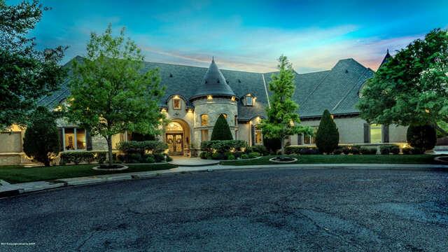 Single Family for Sale at 4800 Brighton Pl Amarillo, Texas 79119 United States