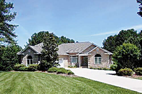 Single Family for Sale at 99 Coyatee Circle Loudon, Tennessee 37774 United States