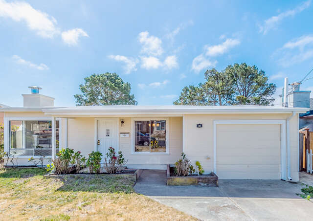 Single Family for Sale at 85 Duval Dr South San Francisco, California 94080 United States