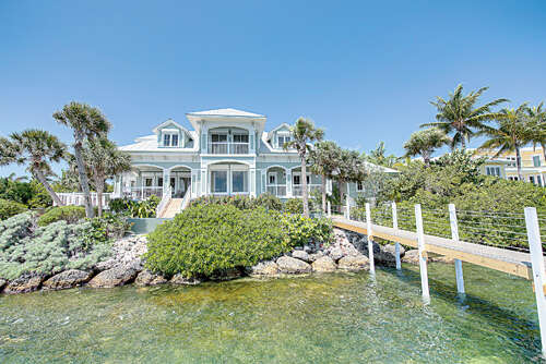 Single Family for Sale at 88 Driftwood Drive Key West, Florida 33040 United States