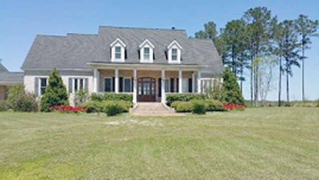 Single Family for Sale at 1165 Dills Monticello, Florida 32344 United States