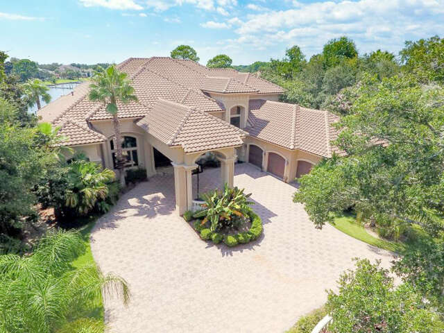 Single Family for Sale at 4518 Olde Plantation Road Destin, Florida 32541 United States