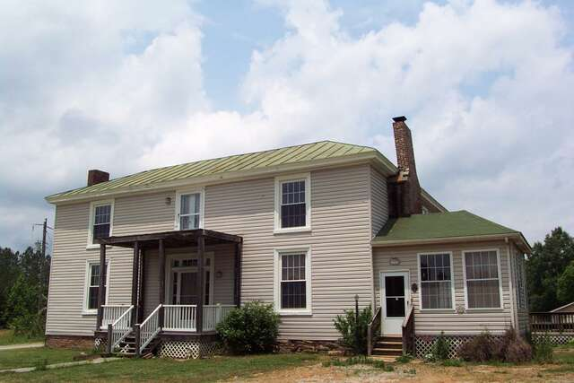Real Estate for Sale, ListingId:58854473, location: 219 Allgood Road Chase City 23924