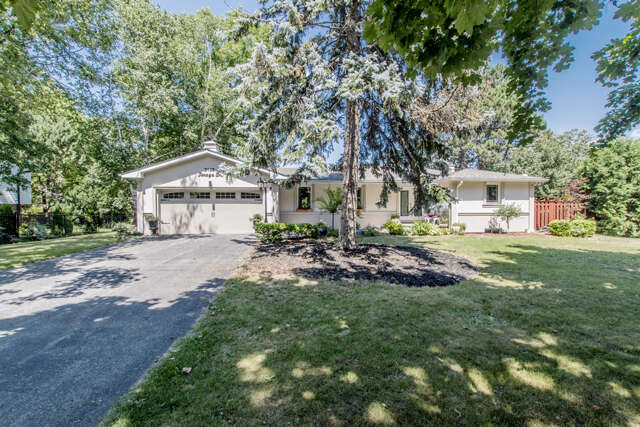 Home Listing at 2103 Tenoga Dr., MISSISSAUGA, ON
