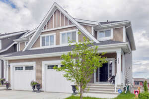 Featured Property in Cochrane, AB T4C 0J4