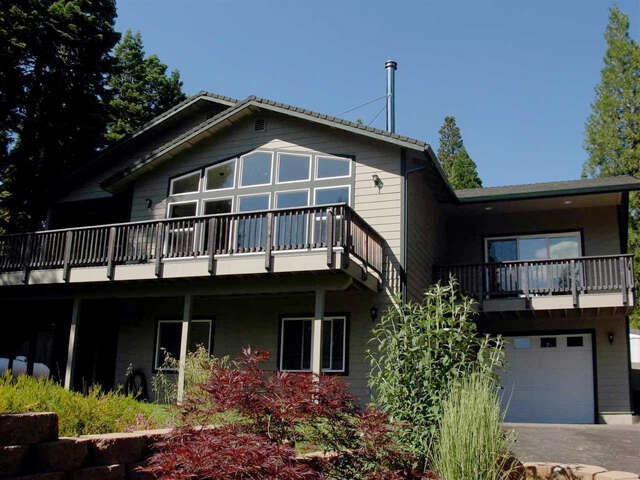 Single Family for Sale at 3005 Big Springs Road Lake Almanor, California 96137 United States