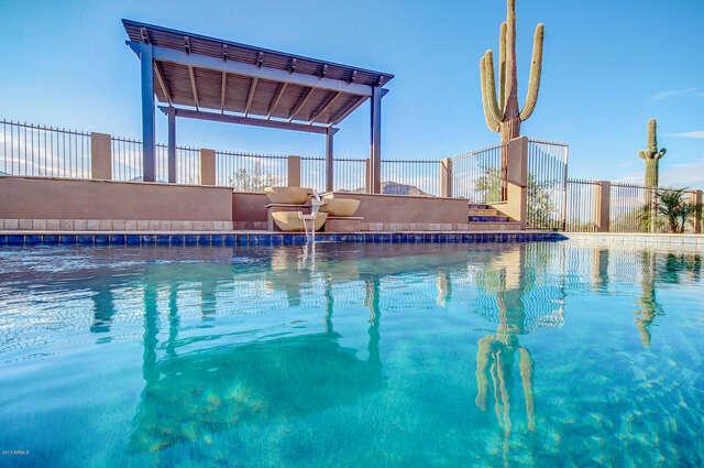 Single Family for Sale at 21454 W Glen St Buckeye, Arizona 85396 United States