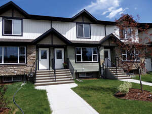 Featured Property in Sylvan Lake, AB T4S 1N5