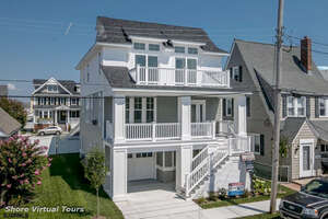 Featured Property in Longport, NJ 08403