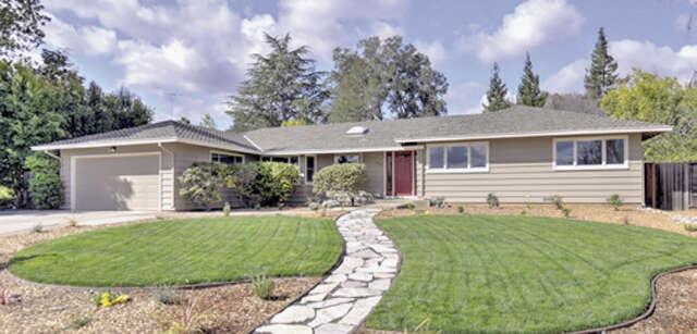 Single Family for Sale at 19401 Portos Drive Saratoga, California 95070 United States