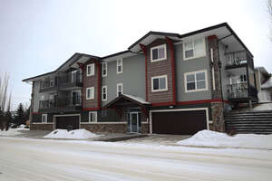Featured Property in Lacombe, AB T4L 1W6