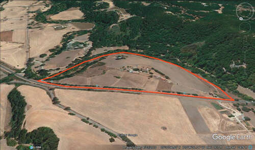 Investment for Sale at 4685 Hwy 46 Templeton, California 93465 United States
