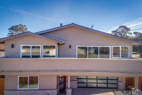 Single Family for Sale at 580 Harbor Street Morro Bay, California 93442 United States