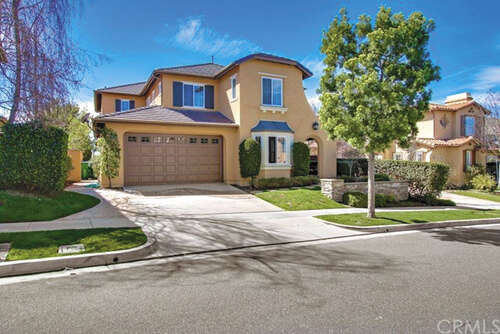 Single Family for Sale at 30 Blue Spruce Ladera Ranch, California 92694 United States