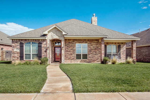 Real Estate for Sale, ListingId:47107491, location: 9804 Prather Ave Amarillo 79119