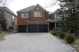 Featured Property in Newmarket, ON L3X 1L8