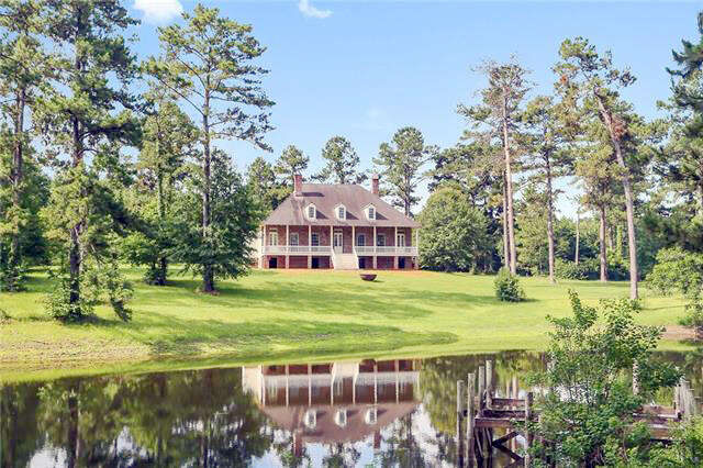 Single Family for Sale at 83245 N Factory Road Folsom, Louisiana 70437 United States