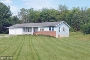 Featured Property in Bunker Hill, WV 25413