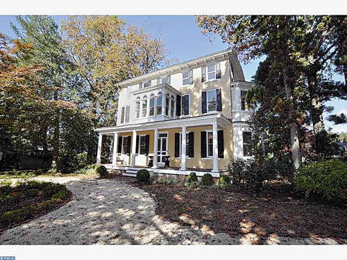 Featured Property in MOORESTOWN, NJ, 08057