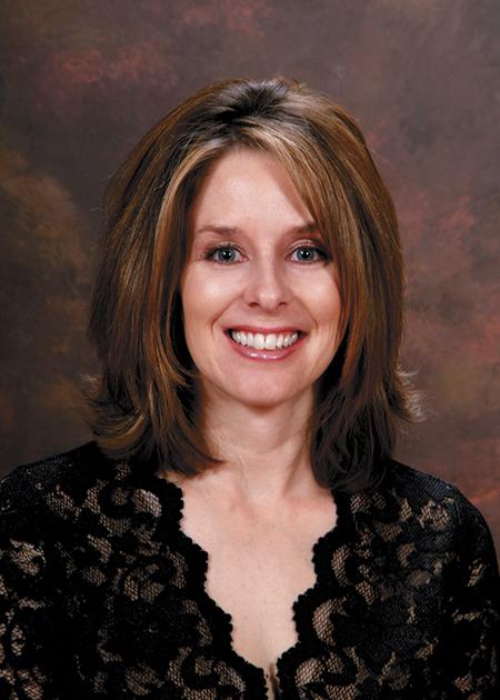 Christina Rice