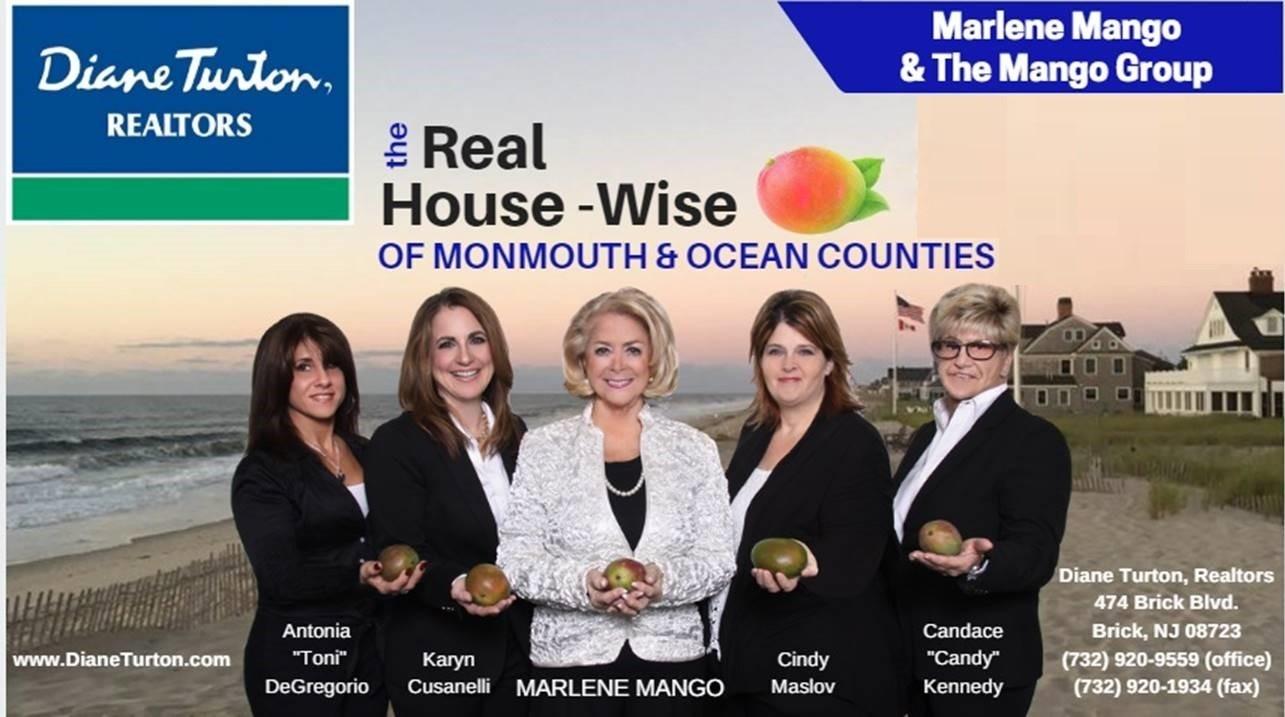Marlene Mango, The Mango Group