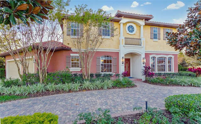 Single Family for Sale at 5708 Emerington Crescent Orlando, Florida 32819 United States