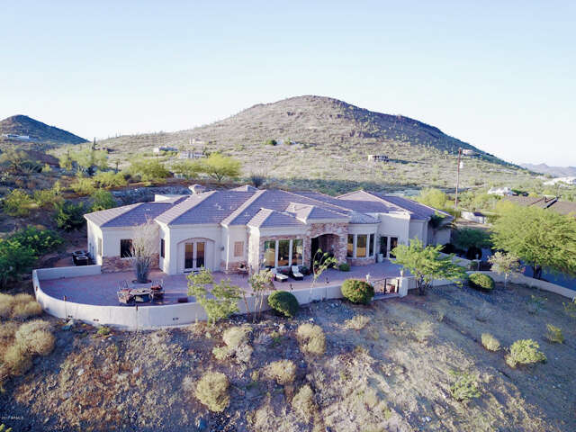 Single Family for Sale at 36506 N 32nd Dr Phoenix, Arizona 85086 United States