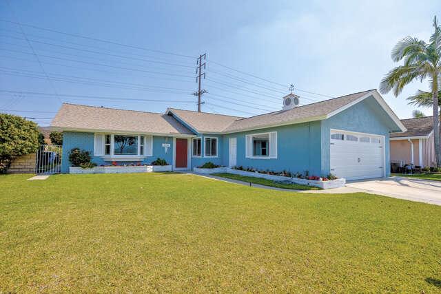 Single Family for Sale at 2631 Grayville Drive La Habra, California 90631 United States