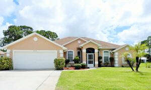Featured Property in Port Saint Lucie, FL 34986