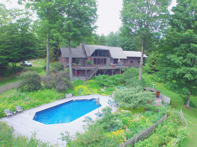 Additional photo for property listing at 1240 Kew Vasseur Road  Fayston, Vermont 05660 United States