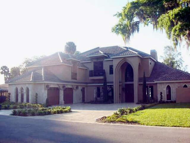 Single Family for Sale at 310 Banning Beach Rd Tavares, Florida 32778 United States