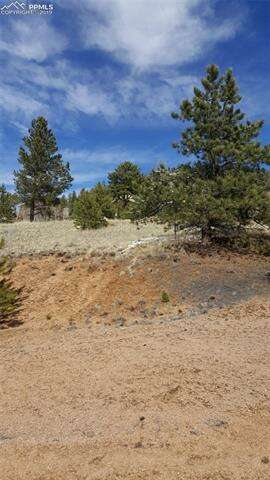 Land for Sale, ListingId:57681298, location: 63 S Pinon Circle Florissant 80816
