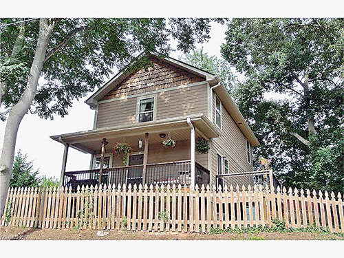Real Estate for Sale, ListingId:46717291, location: 11 Annie Street Asheville 28806