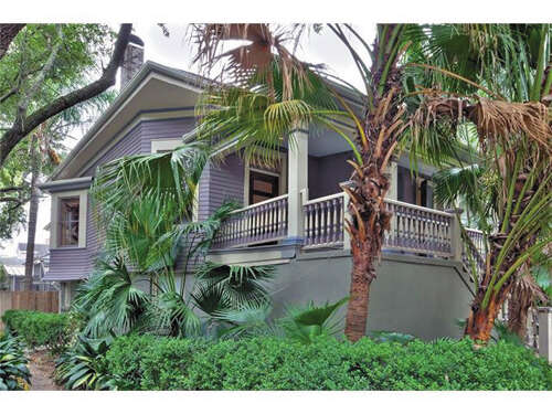 Single Family for Sale at 1239 S Carrollton Avenue New Orleans, Louisiana 70118 United States