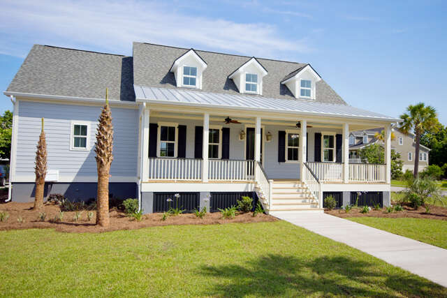 New Construction for Sale at 850 Captain Toms Crossing Johns Island, South Carolina 29455 United States