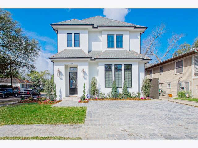 Single Family for Sale at 134 Hector Avenue Metairie, Louisiana 70005 United States