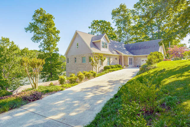 Single Family for Sale at 2303 Cooper Rd Sale Creek, Tennessee 37373 United States