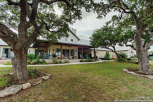 Single Family for Sale at 2814 Panther Hollow Dr Bandera, Texas 78003 United States